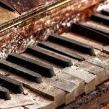 El pianista abducido