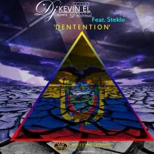 Dj Kevin El Rompe Discotekas - Detention