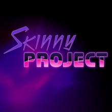 Skinny Project - 8AM (Theme for Morning Runners)