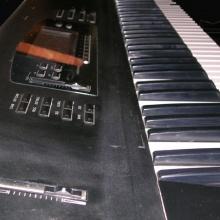 maqueta electrónica