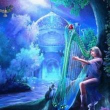 El Jardin De La Fantasia