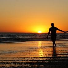 Sunset Soundtrack