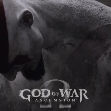 God of War: Ascension - Music Trailer (fan)