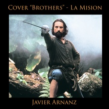 """Cover """"Brothers"""" (La Mision)"""