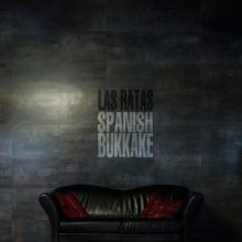 Spanish Bukkake