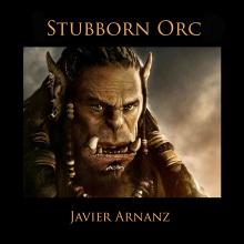 Stubborn Orc