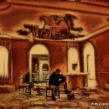 El sillón de los sueños
