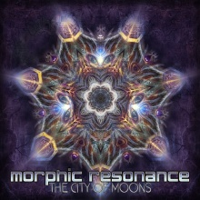 Morphic Resonance - Bad Dreamer