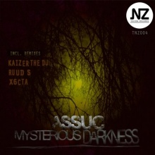 Assuc - Mysterious Darkness (Original Mix)