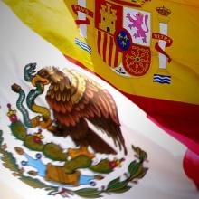 METIDOS EN EL MAPA-CONEXION ESPAÑA-MEXICO-(IBAÑEZSOUND-2ACHE)