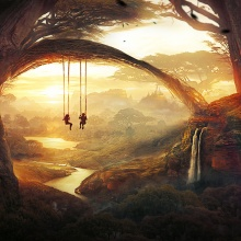 Rise Studios - Someday