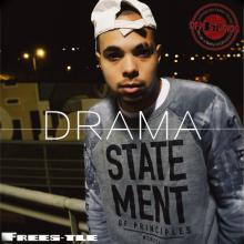 G. House Brown - Drama |Freestyle (Improvisacion)
