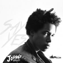 Johnny Graves - Say Yes (Daniel Castillo Remix)