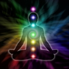 Positive energy flowing everywhere