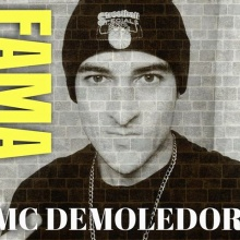 Mc demoledor  - FAMA