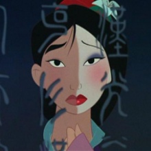 Mi reflejo (Mulan) - Disney cover