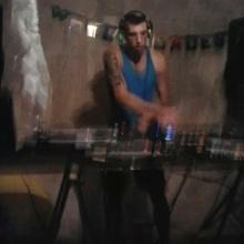 DIABOLICKO -DJ COGOLLO