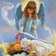 Duérmete ángel