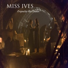 Rise Studios - Miss Ives