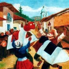 LOS BARRIOS DEL CARNAVAL