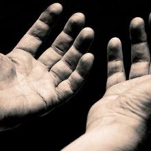 Graham Cochrane - Hands Are Open