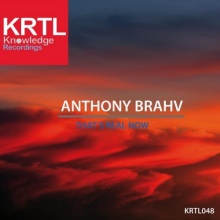 Just Give Me Reason - Anthony Brahv (Original Mix)