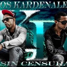 Los Kardenales - Porque Te Vas
