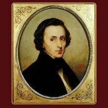 Chopin: Concierto para piano y orquesta nº 1-I (2/2)