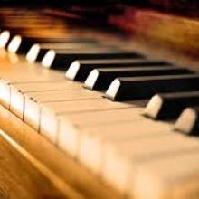 concierto para piano 6 en do menor 2ºmov larguetto