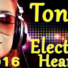 Adore You- Toni -Electro Heart 1