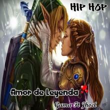 GAMA - Amor de Leyenda (Con Jhoel)
