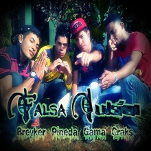 GAMA - Falsa ilusion (Con Pineda FT Cracks & Breyker)