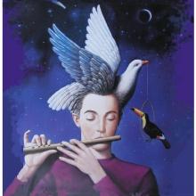 W.A.Mozart-La Flauta Mágica-Obertura