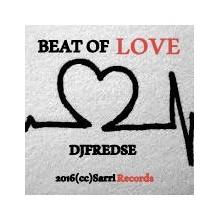 Djfredse - Beat of Love