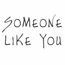 someone like you (Original mix) i52Dj