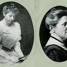Cumpleaños feliz. Tango por las hermanas: Mildred y Patty Smith