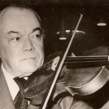 El Tangón. Tango-Milonga por Ivo Pelay y Francisco Canaro