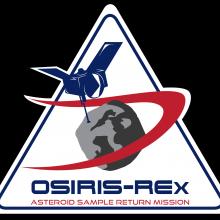 OSIRIS-REx Part III