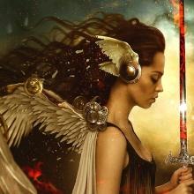 Empire of angels  (version trance - remix bart1)