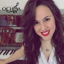 INFINTE LOVE - composed and played by Elisabet Ochoa