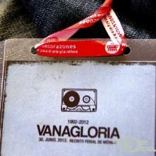 CAFE - VANAGLORIA INÉDITO - REC LOCAL ENSAYO