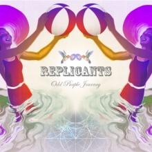 Replicants - Shine More Than The Sun
