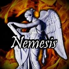 Némesis (Colaboración Hiram / Malú Olego)