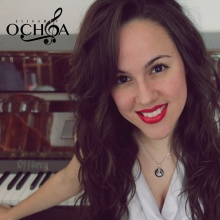ALIVE SOUL - composed and played by Elisabet Ochoa