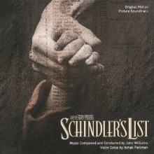 John Williams - Schindler's List (Adaris Trance Version)
