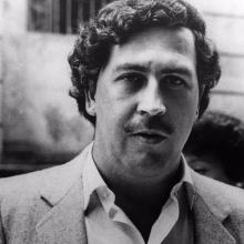 La invitacion Springer | MackJ vs Pablo Escobar (MIkhail Remix)