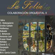 Emilio Galsán - Folías de Tannhäuser