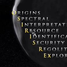 OSIRIS-Rex Apogee