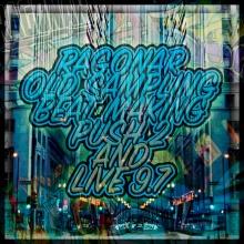 Old Sampling Beat Making Push 2 & Live 9.7