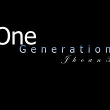 One Generation - Jhoan3